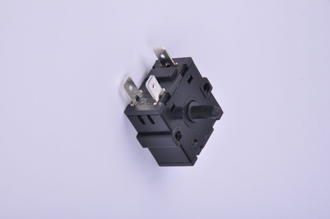 Telemecanique 16A Rotary Selector Switch , Mini Limit 8 Position Rotary Switch